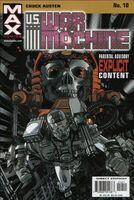 U.S. War Machine Vol 1 10