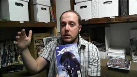 Peteparker/Uncanny X-Force 9 Video Review by Peteparker 3 out of 5
