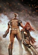 Uncanny X-Men Vol 1 524 Textless