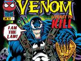 Venom: License to Kill Vol 1 1