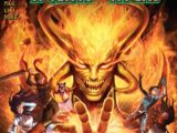 War of the Realms: New Agents of Atlas Vol 1 2