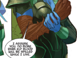 Waziria (Earth-616)