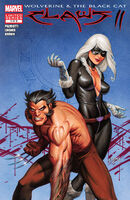 Wolverine & Black Cat Claws 2 Vol 1 1