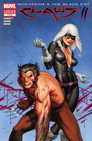 Wolverine & Black Cat Claws 2 Vol 1 1.jpg