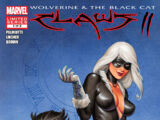 Wolverine & Black Cat: Claws 2 Vol 1 1