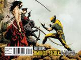 Wolverine Vol 4 2