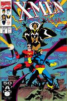 X-Men Classic Vol 1 58
