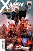 X-Men Gold Vol 2 35