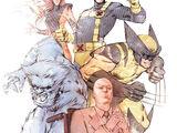 X-Men: Odd Men Out Vol 1 1