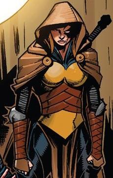Alkyra Thash (Earth-616)