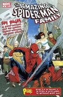 Amazing Spider-Man Family Vol 1 4