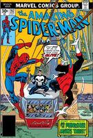 Amazing Spider-Man Vol 1 162