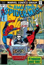 Amazing Spider-Man Vol 1 162