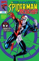 Amazing Spider-Man Vol 1 435