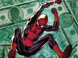Amazing Spider-Man Vol 1 580