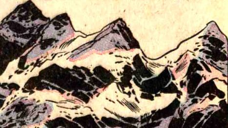 Andes Mountains from Nick Fury, Agent of SHIELD Vol 1 6 pg7.jpg