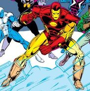 Anthony Stark (Earth-616) from Iron Man Vol 1 240 cover