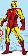 Anthony Stark (Earth-616) from Tales of Suspense Vol 1 59 cover