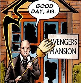 Avengers (Earth-90211)