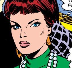 Baroness Rockler (Earth-7511)