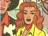 Betty Baxter (Earth-616)