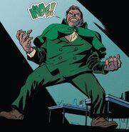 Calvin Zabo (Earth-616) from Morbius Bond of Blood Vol 1 1 001