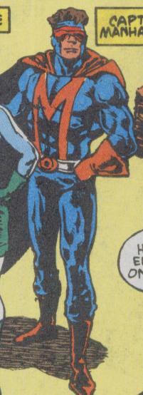 Captain Manhattan (Earth-148611)