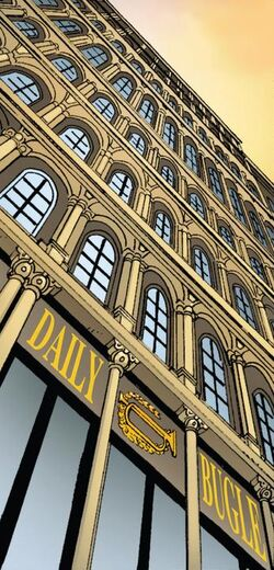 Daily Bugle (Earth-616) from Amazing Spider-Man Vol 1 695.JPG