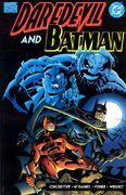 Daredevil Batman Vol 1 1