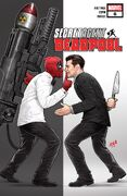 Deadpool Secret Agent Deadpool Vol 1 6