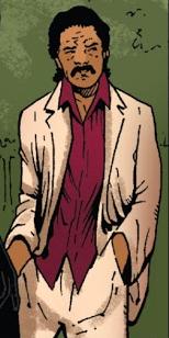 Diablito (Ortiz) (Earth-616)
