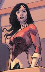 Elizabeth Braddock (Earth-81518)