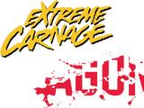 Extreme Carnage: Agony Vol 1