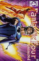 Fantastic Four Unlimited Vol 1 12