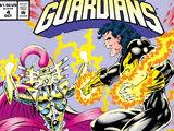 Galactic Guardians Vol 1 4