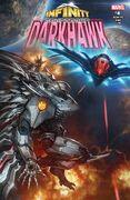 Infinity Countdown Darkhawk Vol 1 4