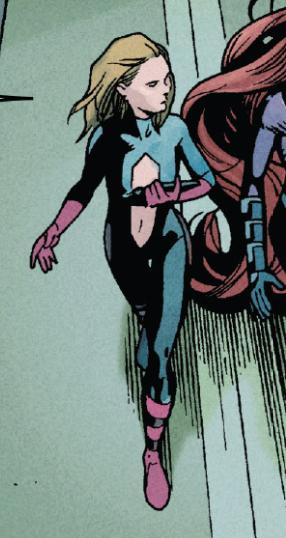 Irelle (Earth-616)