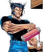 James Howlett (Earth-616)- Uncanny X-Men Vol 1 351 001