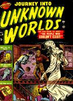 Journey Into Unknown Worlds Vol 1 9