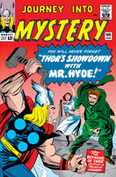 Journey into Mystery Vol 1 100