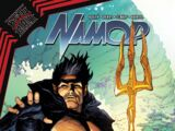 King in Black: Namor Vol 1 5