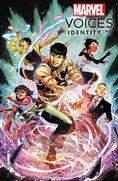Marvel's Voices Identity Vol 1 1