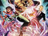 Marvel's Voices: Identity Vol 1 1