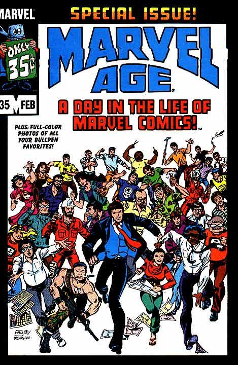 Marvel Age Vol 1 35