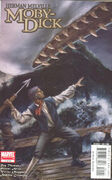 Marvel Illustrated Moby Dick Vol 1 1