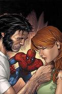Marvel Knights Spider-Man Vol 1 13 Textless