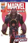Marvel Legends (UK) Vol 3 4