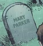 Mary Fitzpatrick (Earth-TRN567)