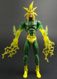 Maxwell Dillon (Earth-616) from Marvel Universe (Toys) Series I Wave V 0002.jpg