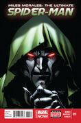 Miles Morales Ultimate Spider-Man Vol 1 11